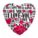 Globo - I Love You