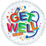 Globo - Get Well
